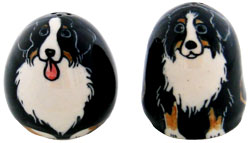 Bernese - Salt and Pepper Shaker