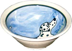 5 3/4 inches Small Bowl