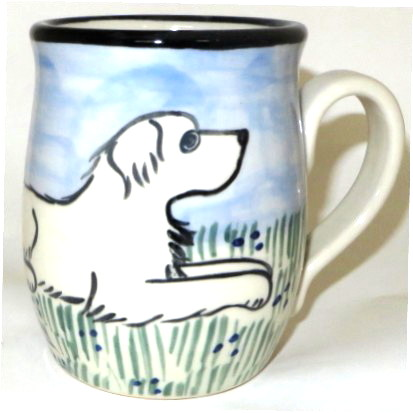 Great Pyrenees - Deluxe Mug