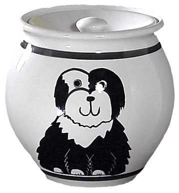 Cookie Jar $75.00